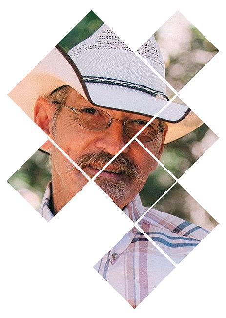 StevieRay Hansen Image Pic