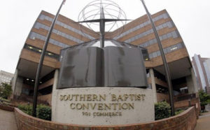 SBC Sexual Abuse Allegations