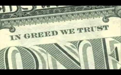 Money and the gospel Archives - www HNewsWire com