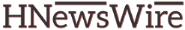 This image has an empty alt attribute; its file name is HNewsWire-Logo-3.png