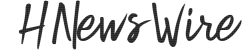 HNewsWire Logo Bottom Menu