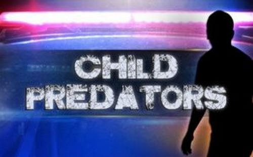 82 Arrested in Multi-State Child Exploitation Operation
