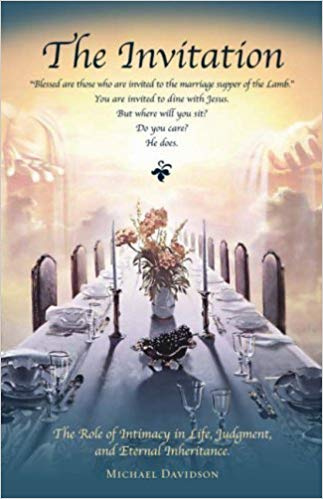 The Invitation by Michael Davidson