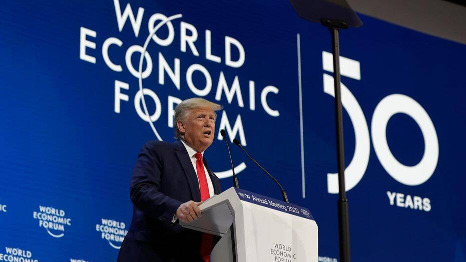 World Economic Forum Makes Censorship Pledge To 'Tackle Harmful Content And Conduct Online' Big Tech-Government Coalition to Control What 2